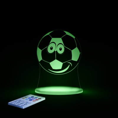 Football Night Light