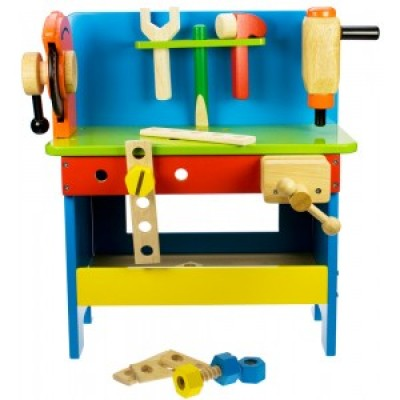 Powertools Workbench