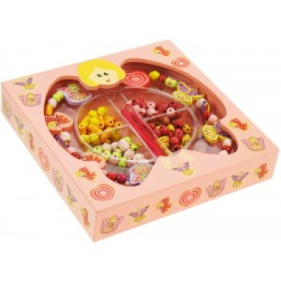 Fairy Bead Box
