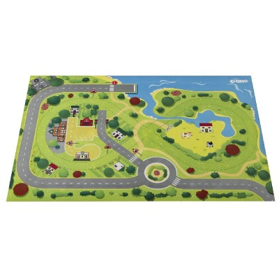 Transport Play Mat