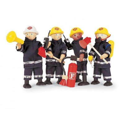 Firefighters & Accessories