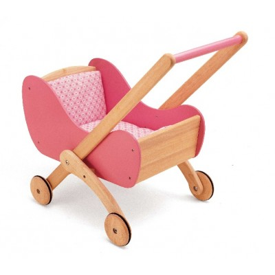 Doll's Buggy (pink)