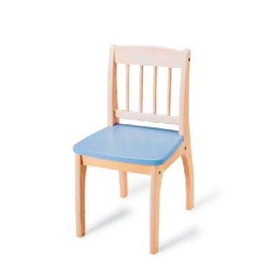 Junior Chair (blue)