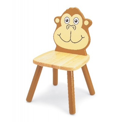 Chimpanzee Chair