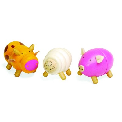 Animal Clicker (12 Pcs/box)