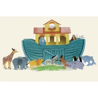 Noahs Great Ark