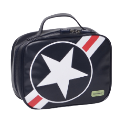 Lunch Box - Stars & Stripes