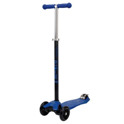 Maxi Micro Scooter Blue T-Bar