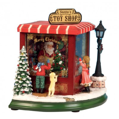 Music Box - Small Toy Shop